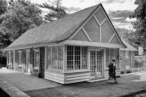 Manish Bansal - MacEwan Cottage