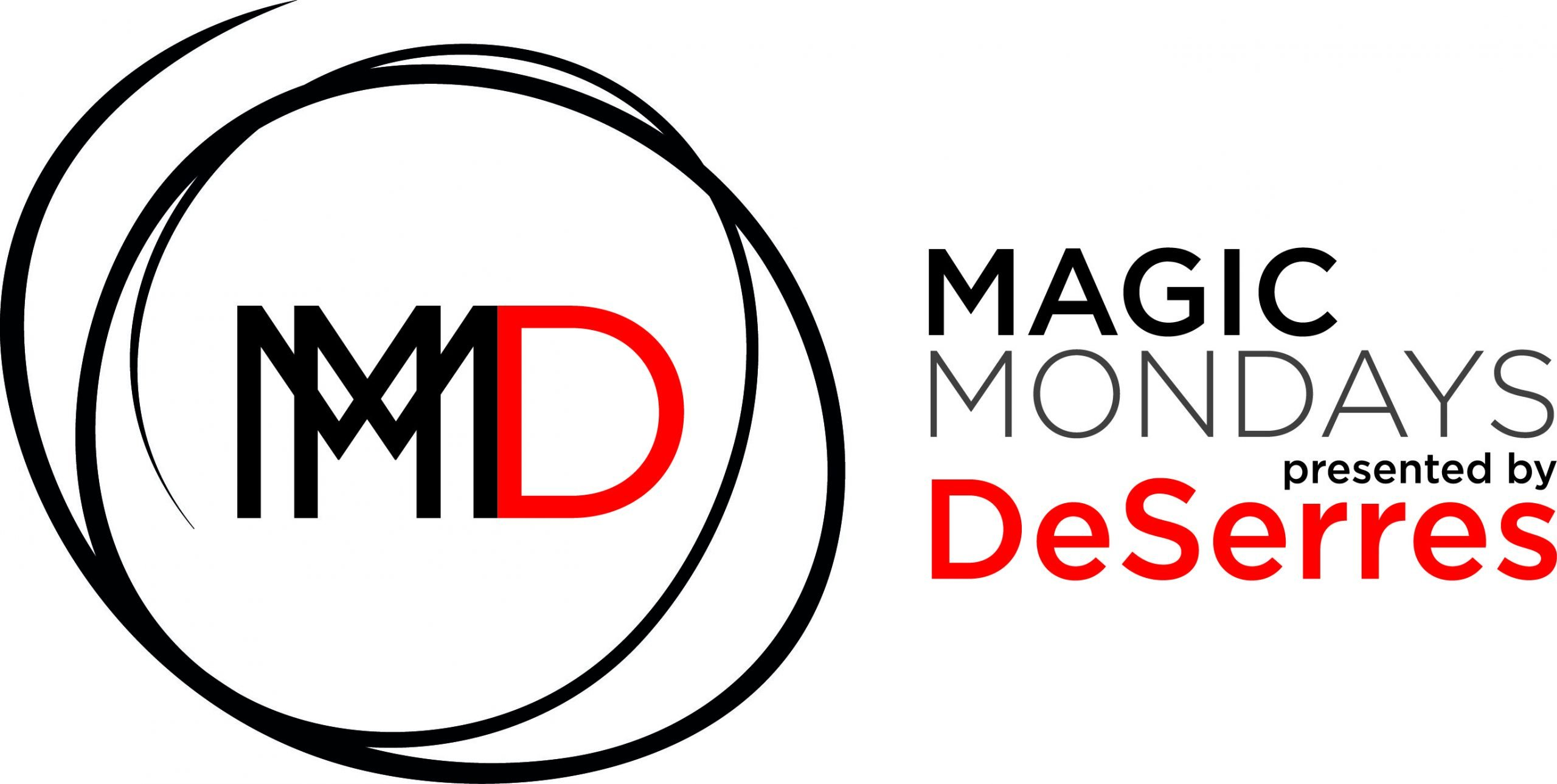 MAGIC MONDAYS 25 - AT VAM