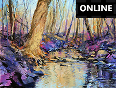 Advanced Painting - Beyond the Basics - ONLINE