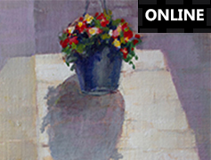 The Importance of Neutrals in Painting - ONLINE