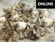 Timeless Techniques of the Old Masters: Da Vinci - ONLINE